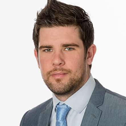 Aaron Crowley, Bruin